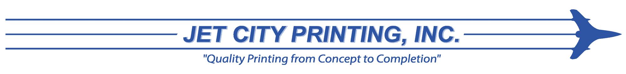 Jet City Printing